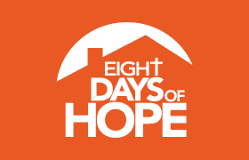 Eight Days of Hope