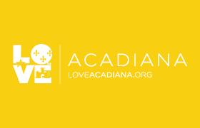 Love Acadiana